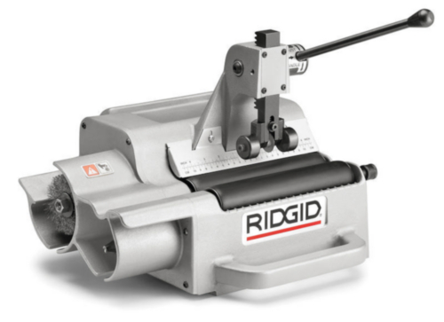 RIDG CUTTING MACH                    122