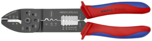 KNIP CRIMPING PLIER 240MM