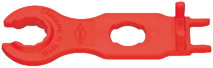 KNIP MOUNTING TOOLS 115MM