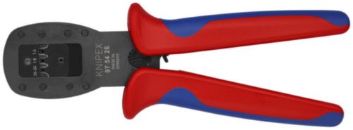 KNIP CRIMPING PLIER 190MM