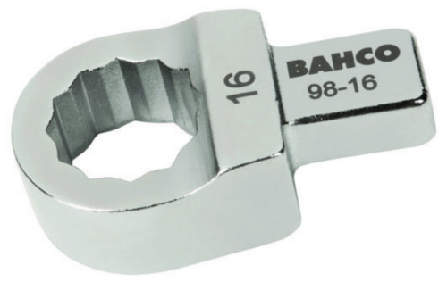 BAHC RING END INSERT 278 41MM
