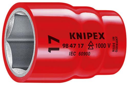 Knipex Screwdrivers 57MM