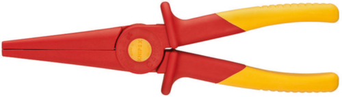 KNIP PLIERS FROM PLASTICS 195 MM
