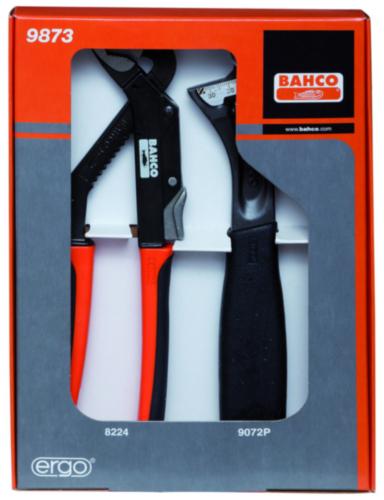 BAHC PLUMBERS SET 9873