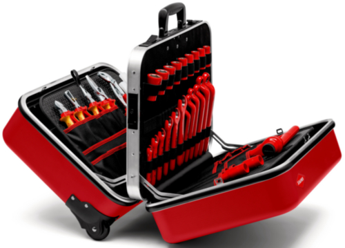 Knipex Toolbags 98 99 15