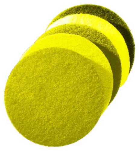 Flexovit Sanding fleece 406X90 JF175