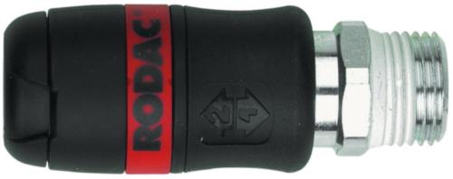 Rodac Szybkozłączki RR7306
