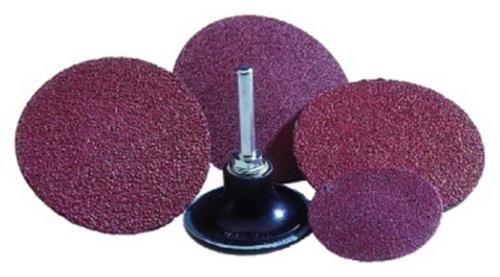 Flexovit Abrasive disc 25 SL2 RV71 P120