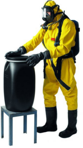 Honeywell Protective suit Rinba A140340 XL