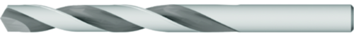 Dormer Spiraalboor A160 DIN 338 HSS Blanc Vaporised 7.50mm