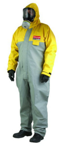Honeywell Coverall Guardian Plus A164223 L