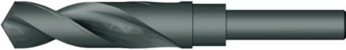 Dormer Jobber drill A170 HSS Vaporised 51/64In