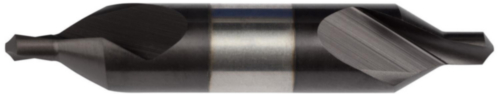 Dormer Center drill A266 TiAlN 2X5MM
