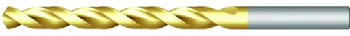 Dormer Wiertło cylindryczne A510 DIN 338 HSS TiN 15/64In