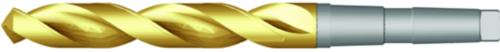 Dormer Broca cónica A530 DIN 345 HSS TiN 40.00mm