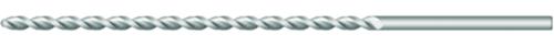 Dormer Jobber drill Extra long DIN 1869/2 HSSE Blanc 3.00mm