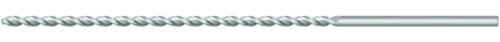 Dormer Jobber drill Extra long DIN 1869/3 HSSE Blanc 7.50mm