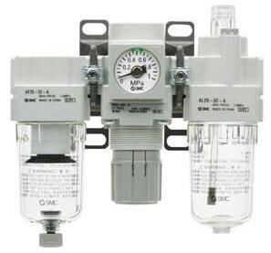 SMC KOMBIKIT AC30-F03E-B
