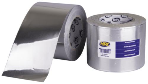 HPX Hliníková igelitová páska 100MMX50M