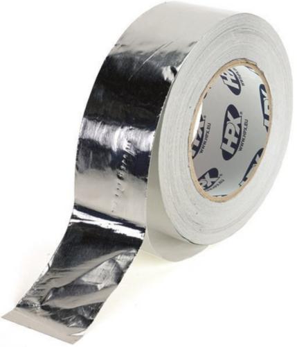 HPX Fita de alumínio Alumínio 75MMX50M AL7550