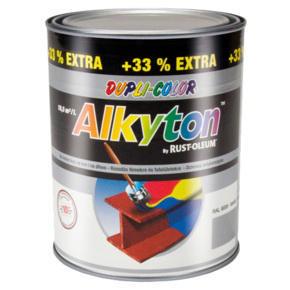 Rust-Oleum Spray paint