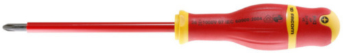 FAC INSULATED SCREWDRIVER AP0X75VE 1000V