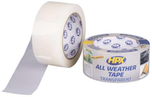 HPX All weather tape 48mmX25M