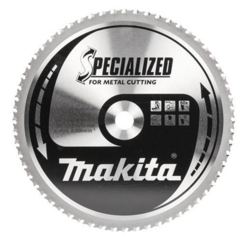 Makita Kreissägeblatt 305X25,4X2,3 78T 0G