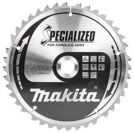 Makita Saw blade 305X30X2,15 100T