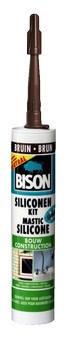 Bison Siliconenkit