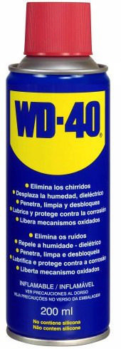 WD-40 Kenőolaj 200