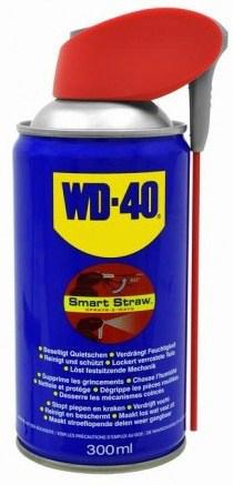WD-40 Oliën