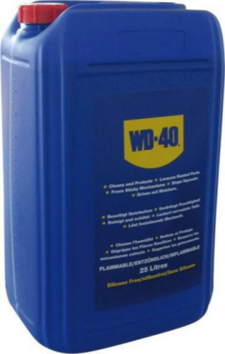 WD-40 Smeerolie Classic 25 l
