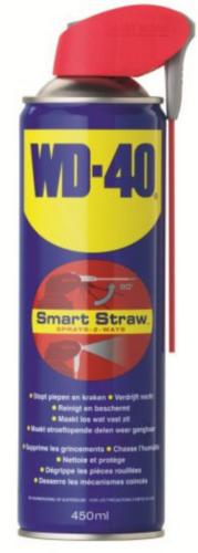 WD-40  Huiles  450 ml