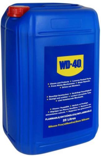 WD-40 Mazací olej 25000