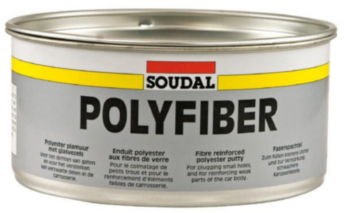 Soudal Putty