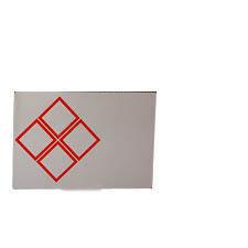 Brady Pre-printed GHS/CLP Chemical Label B30-262-7569-CLP4B 200PC