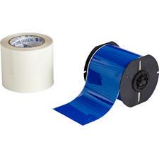 Brady Toughstripe floor tape B30C-4000-483BL-KT