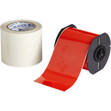 Brady Toughstripe floor tape B30C-4000-483RD-KT