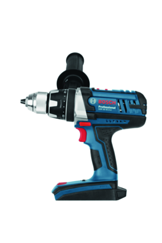 Bosch Cordless Drill driver GSR 36 VE-2-LI (without battery/charger)