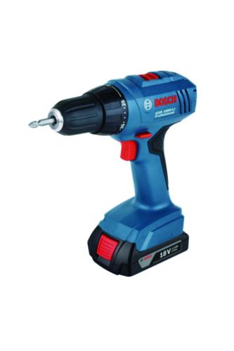 Bosch  Cordless  Drill driver  GSR1800