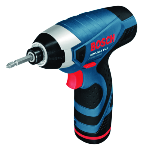 Bosch Accu Slagmoersleutel GDR10,8VLI2X1,3AH