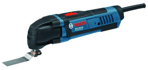 Bosch Multi-ferramentas GOP 250CE