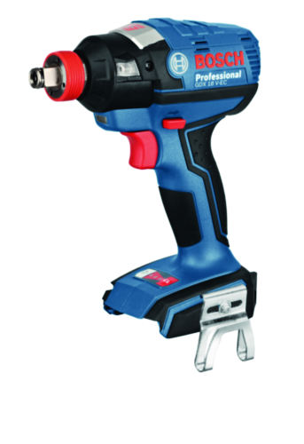 Bosch Cordless Impact wrench GDX 14,4 V-EC L-BOXX (without battery/charger)