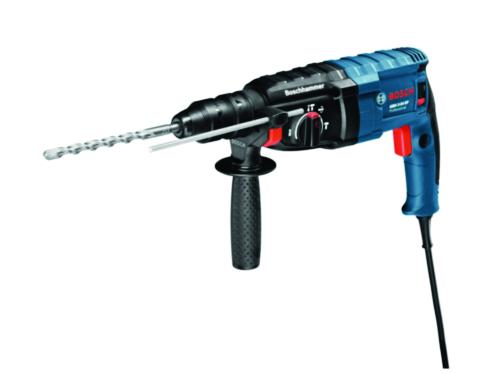 Bosch Rotary hammer GBH 2-24 D