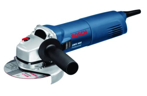 Bosch Sarokcsiszoló GWS1400