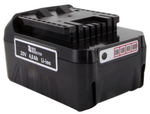 RR 20V 4.0AH BATTERY LI-ION