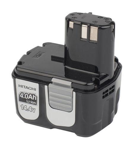 Hikoki Batterij/Accu BCL1440 14V