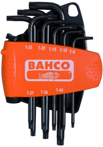 BAHC 8PC SCREWDRIVER BE-9585
