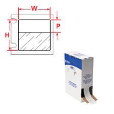 Brady Imprimer les étiquettes BM71-107-427 1000PC